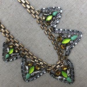💚 Stella & Dot Palmia Necklace 💚
